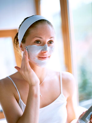 7 years younger recommended products peels masks