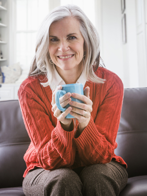 Go Gray The Right Way Anti Aging Hair Tips 7 Years Younger