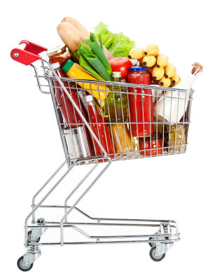 diet smart shopping tips