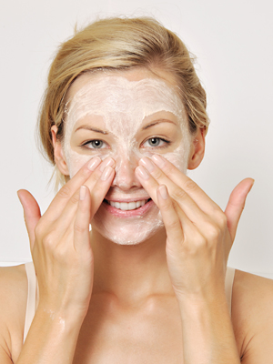 your best face exfoliators