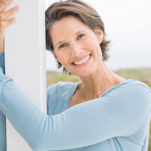 develop an anti aging outlook