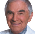 Dr. Irwin Smigel, father of Aesthetic Dentistry, President of the ASDA and creator of Supersmile line